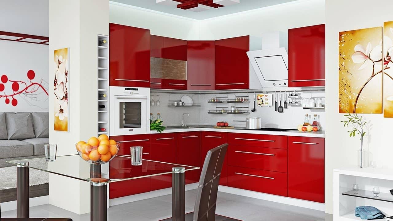Cocinas pequeñas modernas con ideas geniales de como diseñarlas.