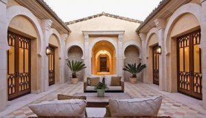 El estilo Colonial