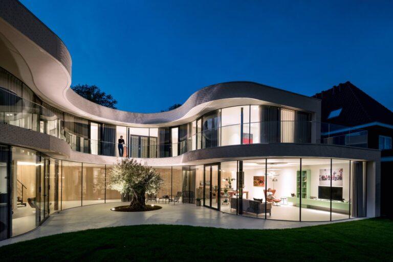 Tipos de fachadas de casas